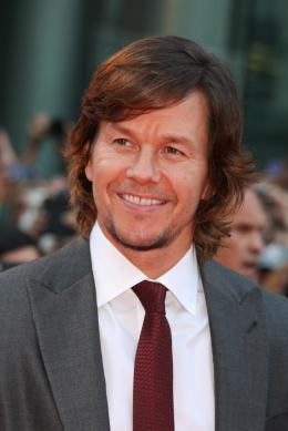 photo 51/60 - Mark Wahlberg - Tapis Rouge Deepwater - Deepwater - © Isabelle Vautier pour @Commeaucinema.com