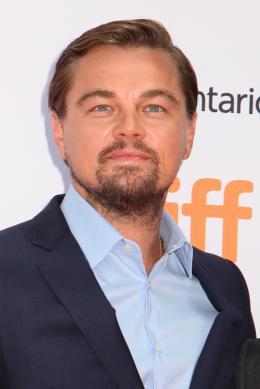 photo 12/14 - Leonardo DiCaprio - Tapis Rouge du Festival de Toronto 2016 - Before the Flood - © Isabelle Vautier pour @Commeaucinema.com