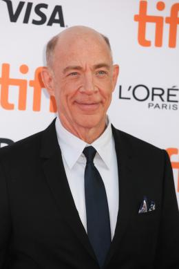 photo 46/75 - J.K. Simmons - Tapis Rouge Toronto 2016 - La La Land - © Isabelle Vautier pour @Commeaucinema.com