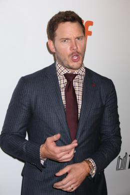 Chris Pratt Les Sept Mercenaires - Pr�sentation au Festival de Toronto 2016 photo 4 sur 118