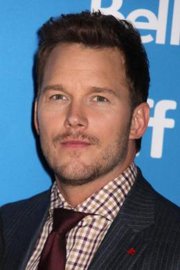 Chris Pratt Les Sept Mercenaires - Pr�sentation au Festival de Toronto 2016 photo 2 sur 118
