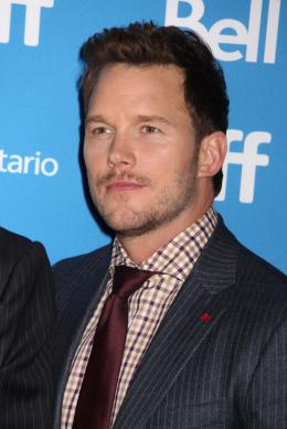 Chris Pratt Les Sept Mercenaires - Pr�sentation au Festival de Toronto 2016 photo 1 sur 118