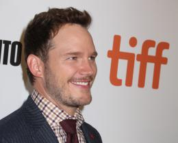 Chris Pratt Les Sept Mercenaires - Pr�sentation au Festival de Toronto 2016 photo 6 sur 118