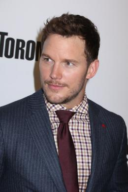 Chris Pratt Les Sept Mercenaires - Pr�sentation au Festival de Toronto 2016 photo 7 sur 118