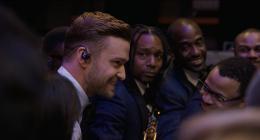 photo 14/15 - Justin Timberlake + The Tennessee Kids - © Netflix