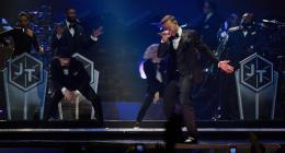 photo 13/15 - Justin Timberlake + The Tennessee Kids - © Netflix