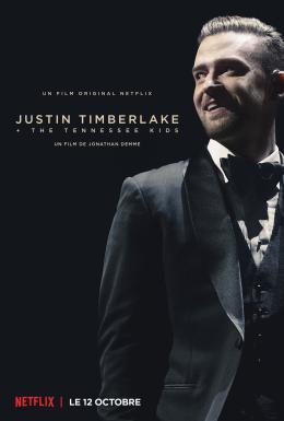 photo 15/15 - Justin Timberlake + The Tennessee Kids - © Netflix