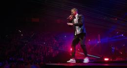 photo 10/15 - Justin Timberlake + The Tennessee Kids - © Netflix
