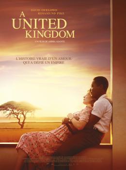 photo 14/14 - A United Kingdom - © Pathé Films