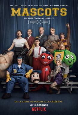 photo 21/36 - Mascots - © Netflix