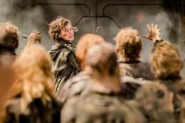 Milla Jovovich Resident Evil : Chapitre Final photo 2 sur 99