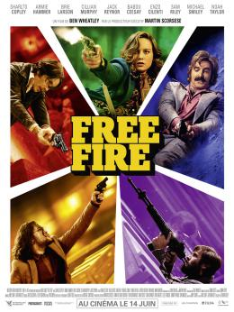 photo 13/13 - Free Fire - © Metropolitan FilmExport