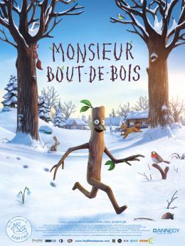 Monsieur Bout-de-Bois photo 4 sur 4