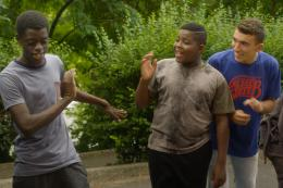 photo 6/8 - La Pièce - Les Derniers seront les Premiers - © Sony Pictures