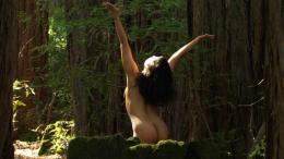 Anna Halprin et Rodin - Voyage vers la Sensualité photo 5 sur 6