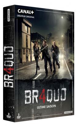 Braquo - Saison 4 photo 9 sur 9