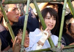 Kenshin - La fin de la l�gende photo 3 sur 9