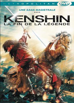 Kenshin - La fin de la l�gende photo 9 sur 9