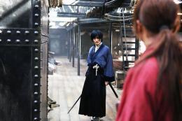 Kenshin - La fin de la l�gende photo 4 sur 9