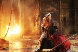 Kenshin - La fin de la l�gende photo 2 sur 9