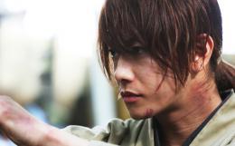 Kenshin - La fin de la l�gende photo 5 sur 9