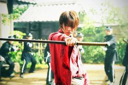 Kenshin - La fin de la l�gende photo 1 sur 9