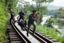 photo 4/10 - Chasse à l'homme 2 - © Universal Pictures Vidéo