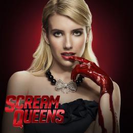 photo 2/5 - Scream Queens - Saison 1 - © Fox Pathé Europa (FPE)