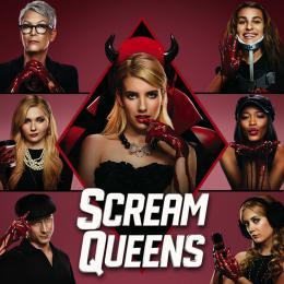 photo 4/5 - Scream Queens - Saison 1 - © Fox Pathé Europa (FPE)
