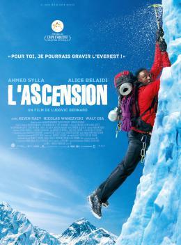 photo 18/19 - L'Ascension - © Mars Distribution