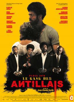 Le Gang des Antillais photo 1 sur 1