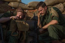 photo 3/4 - The Siege of Jadotville - © Netflix