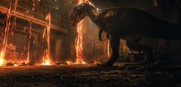 Jurassic World : Fallen Kingdom photo 1 sur 2