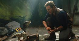 Jurassic World : Fallen Kingdom photo 2 sur 2