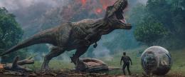 photo 9/12 - Jurassic World : Fallen Kingdom - © Universal Pictures International France