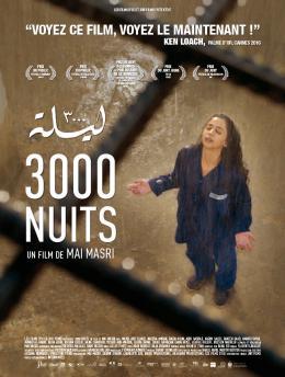 photo 10/10 - 3000 Nuits - © JHR Films