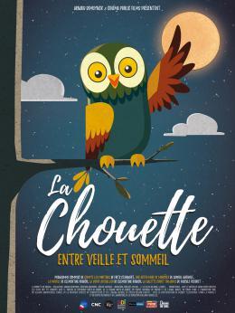 photo 6/6 - La Chouette, entre veille et sommeil - © Cin�ma Public Films
