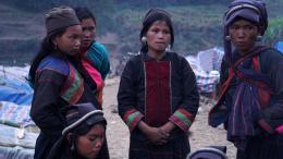 photo 4/7 - Ta'ang - Un peuple en exil, entre Chine et Birmanie - © Les Acacias