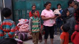 photo 6/7 - Ta'ang - Un peuple en exil, entre Chine et Birmanie - © Les Acacias