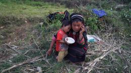photo 2/7 - Ta'ang - Un peuple en exil, entre Chine et Birmanie - © Les Acacias