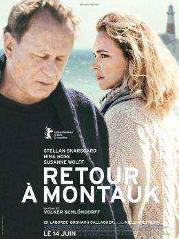 Retour à Montauk Affiche de Retour à Montauk photo 3 sur 8