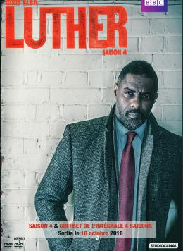 photo 10/10 - Luther - Saison 4 - © Studio Canal Vidéo