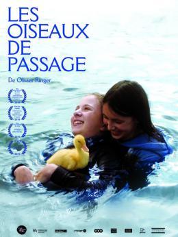 photo 4/4 - Les Oiseaux de Passage - © Chapeau Melon Distribution