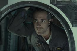 photo 25/29 - Ryan Reynolds - Life - Origine Inconnue - © Sony Pictures