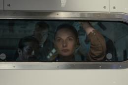 photo 26/29 - Rebecca Ferguson - Life - Origine Inconnue - © Sony Pictures