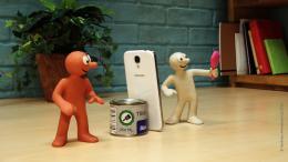 photo 16/20 - Wallace & Gromit : Les Inventuriers - © Folimage