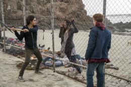 photo 1/9 - Fear the Walking Dead - Saison 2 - © Universal Pictures Vidéo