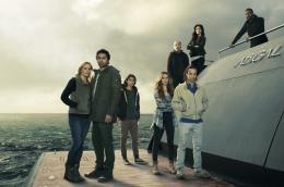 photo 4/9 - Fear the Walking Dead - Saison 2 - © Universal Pictures Vidéo