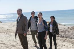 Fear the Walking Dead - Saison 2 photo 2 sur 9