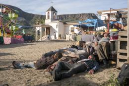 photo 8/9 - Fear the Walking Dead - Saison 2 - © Universal Pictures Vidéo
